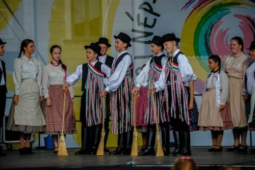 2018. szeptember 15. Győri Nép – és Világzenei Fesztivál